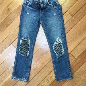 Zara Pants - Zara Jeans US 2 European 34